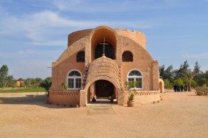 Kyrkan på Anafora