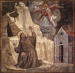 250px-Giotto_-_Sankt_Franciskus_stigmatisering